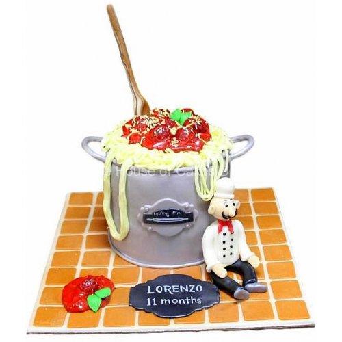 chef cake 7 13
