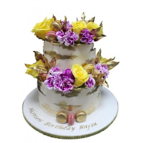 cake rafia 6