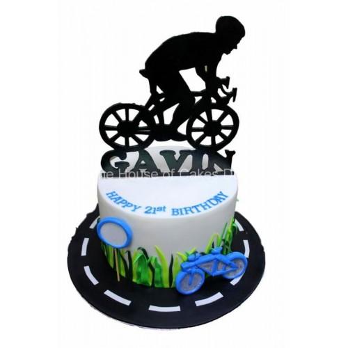 cycling cake 1 7