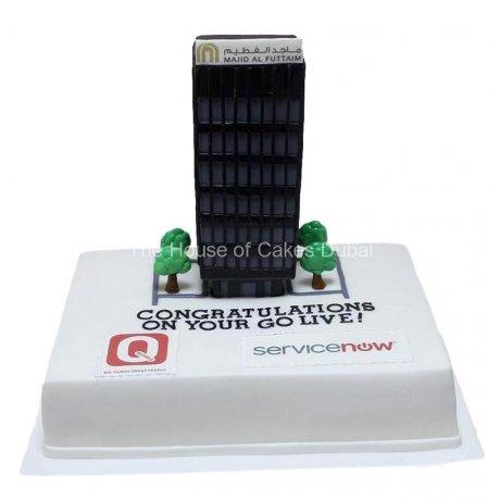 majid al futtaim building cake 6