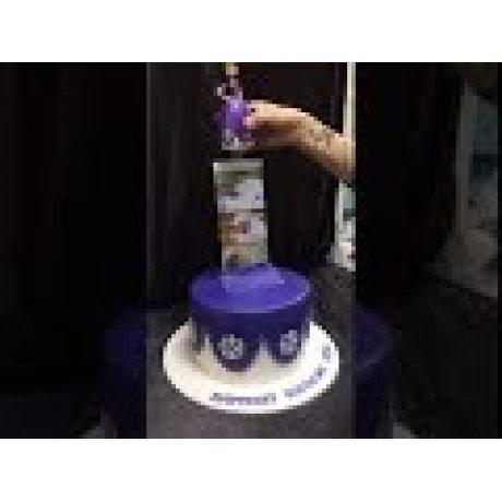 pull things sofia cake 6