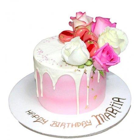 dripping cake 2 6