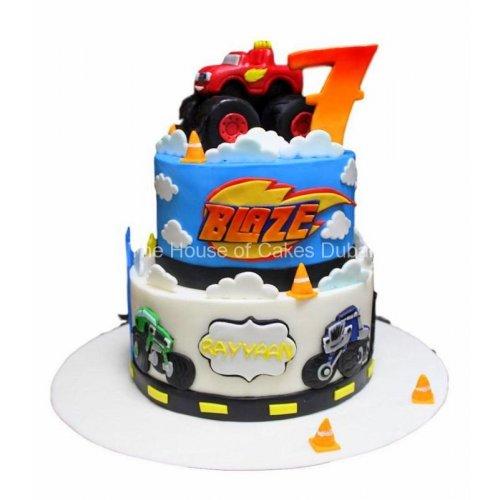 blaze cake 2 7
