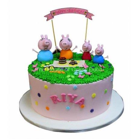 peppa pig cake 16 6