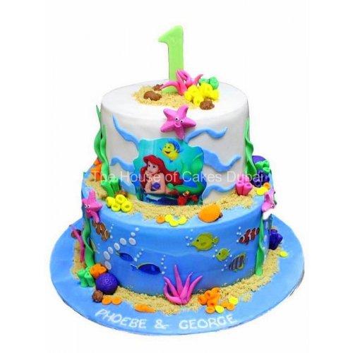 ariel cake 20 7