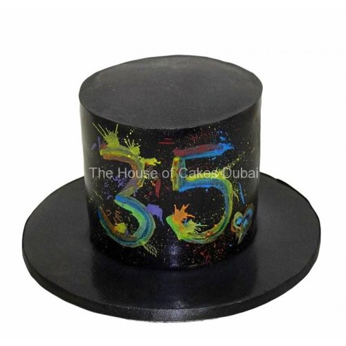 Pleasant 35Th Birthday Cake Funny Birthday Cards Online Hetedamsfinfo