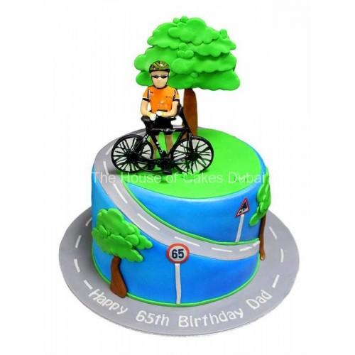 cycling cake 2 7