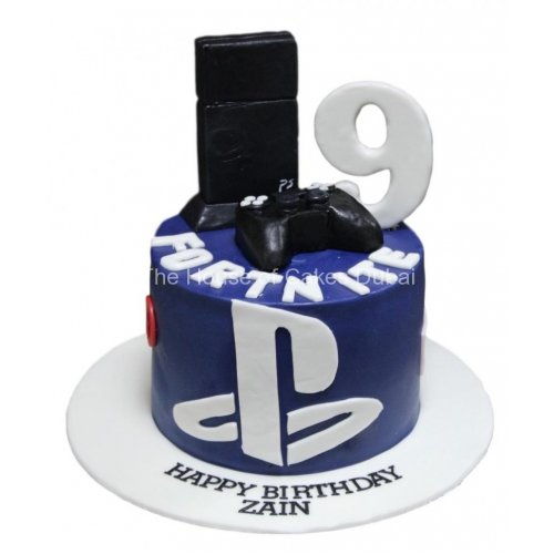 fortnite cake 7 8