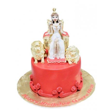cleopatra cake 6