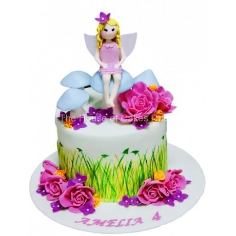 fairy cake 6 12