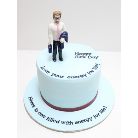 businessman cake 1 12