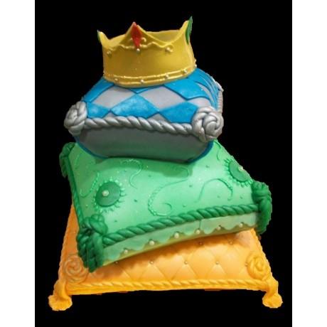 cake royal cushions 8