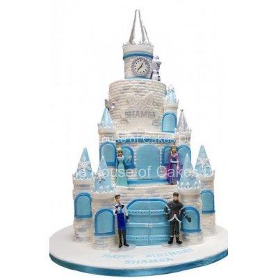 Frozen cake 38