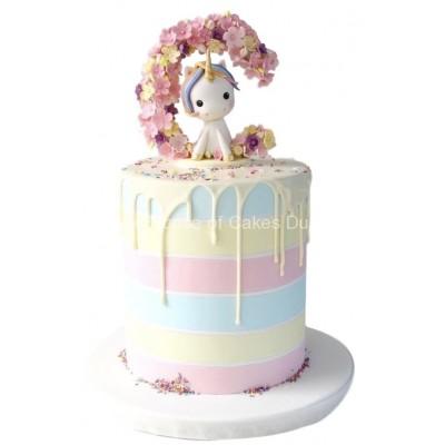 Unicorn cake 33