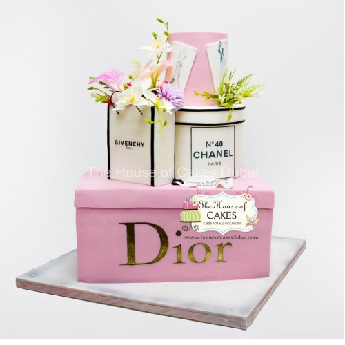 fashionista cake 3 7