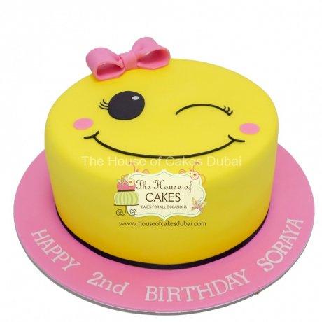 emoji cake 1 6