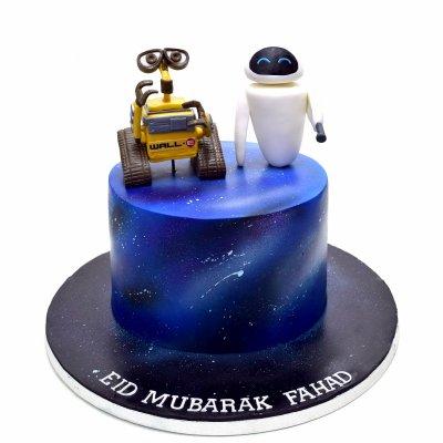 Star Wars Cake 20